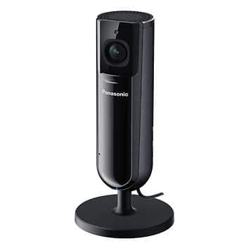 Panasonic Full-HD 1080p Indoor Security Camera $49.97 Free Shipping @ Costco