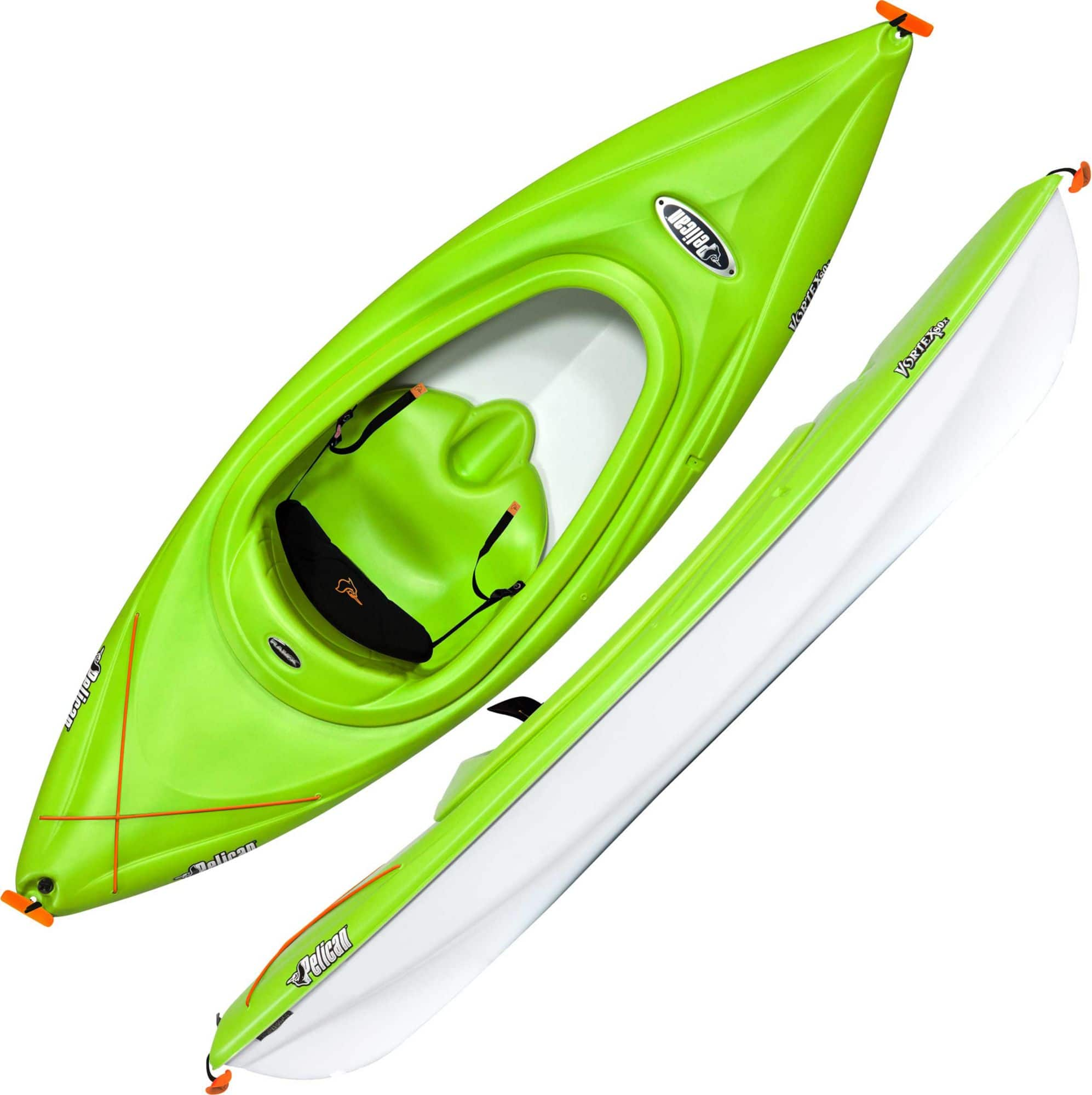 Pelican Vortex Dlx 80 Kayak 129 With Free In Store Pick Up