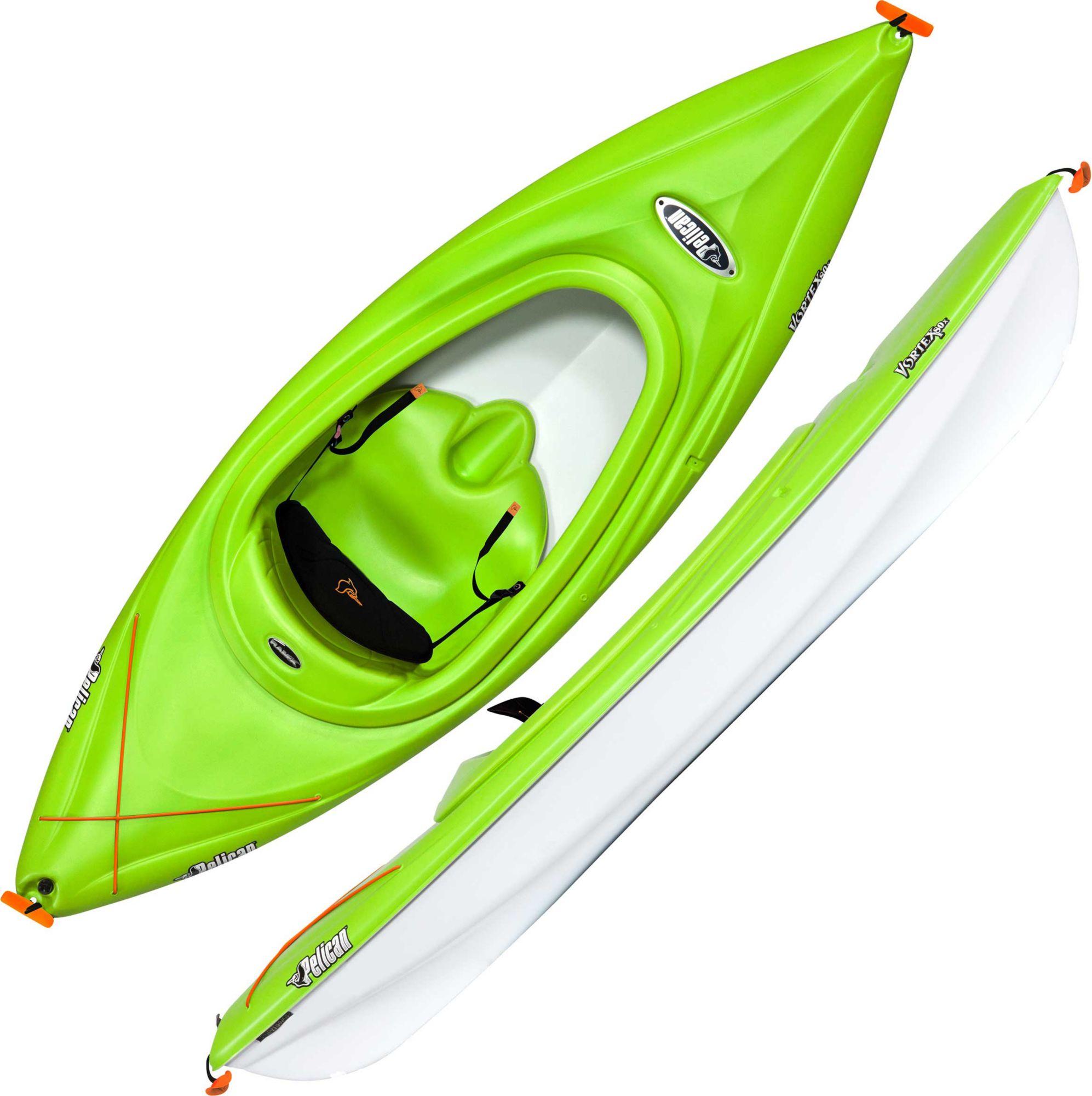 Pelican Vortex DLX 80 Kayak $129 with Free In-Store Pick-Up