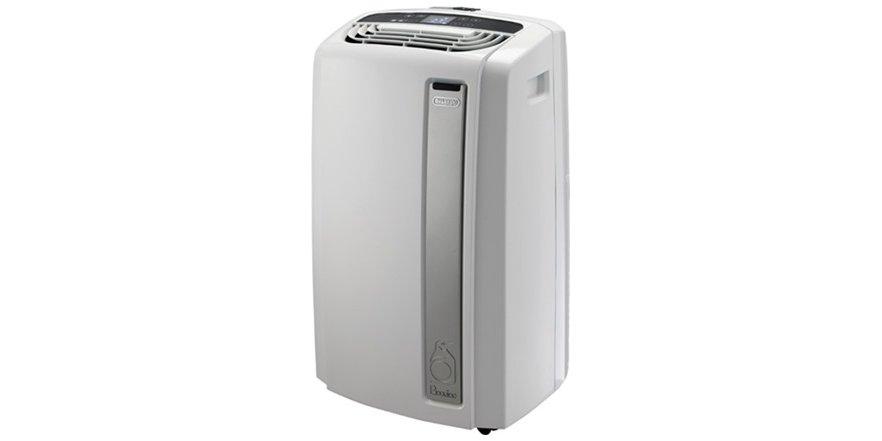 De'Longhi Portable 14k BTU Air Conditioner (Manufacturer Refurbished) $299