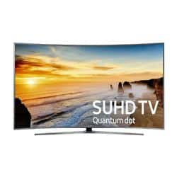 Samsung UN88KS9810 Curved 88-Inch 4K Ultra HD Smart TV $14,999 + Free Shipping + Flat wall mount