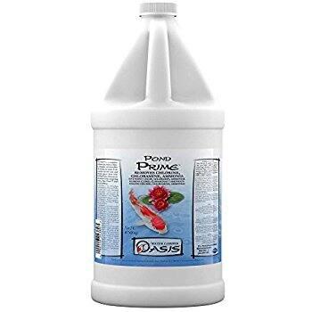 Pond Prime, 2 L / 67.6 fl. oz. $26.24 @Amazon