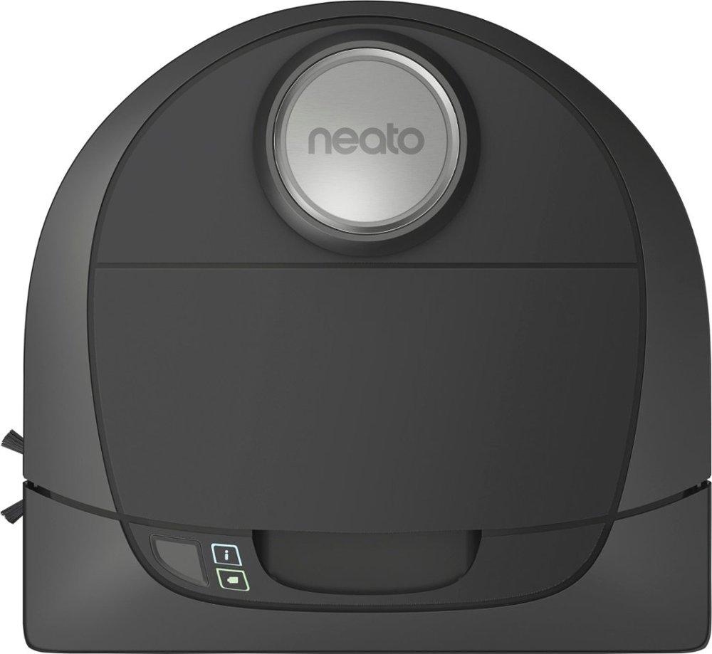 Best Buy: Neato Robotics - Botvac D5 App-Controlled Robot Vacuum - $299.99 (Free Shipping)