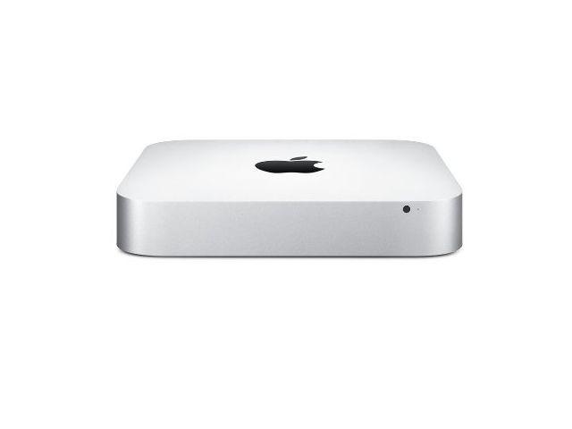 Apple Mac Mini A1347 MC815LL/A - Intel Core i5 2.3GHz (2415M), 4GB RAM, 500GB HDD, OSX El Capitan - $379.99
