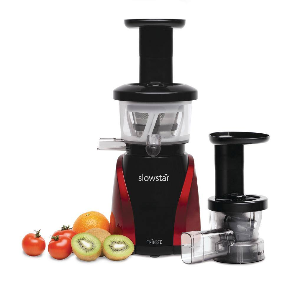 Tribest Slowstar Vertical Juicer - $289.95 after $90 coupon - Free shipping