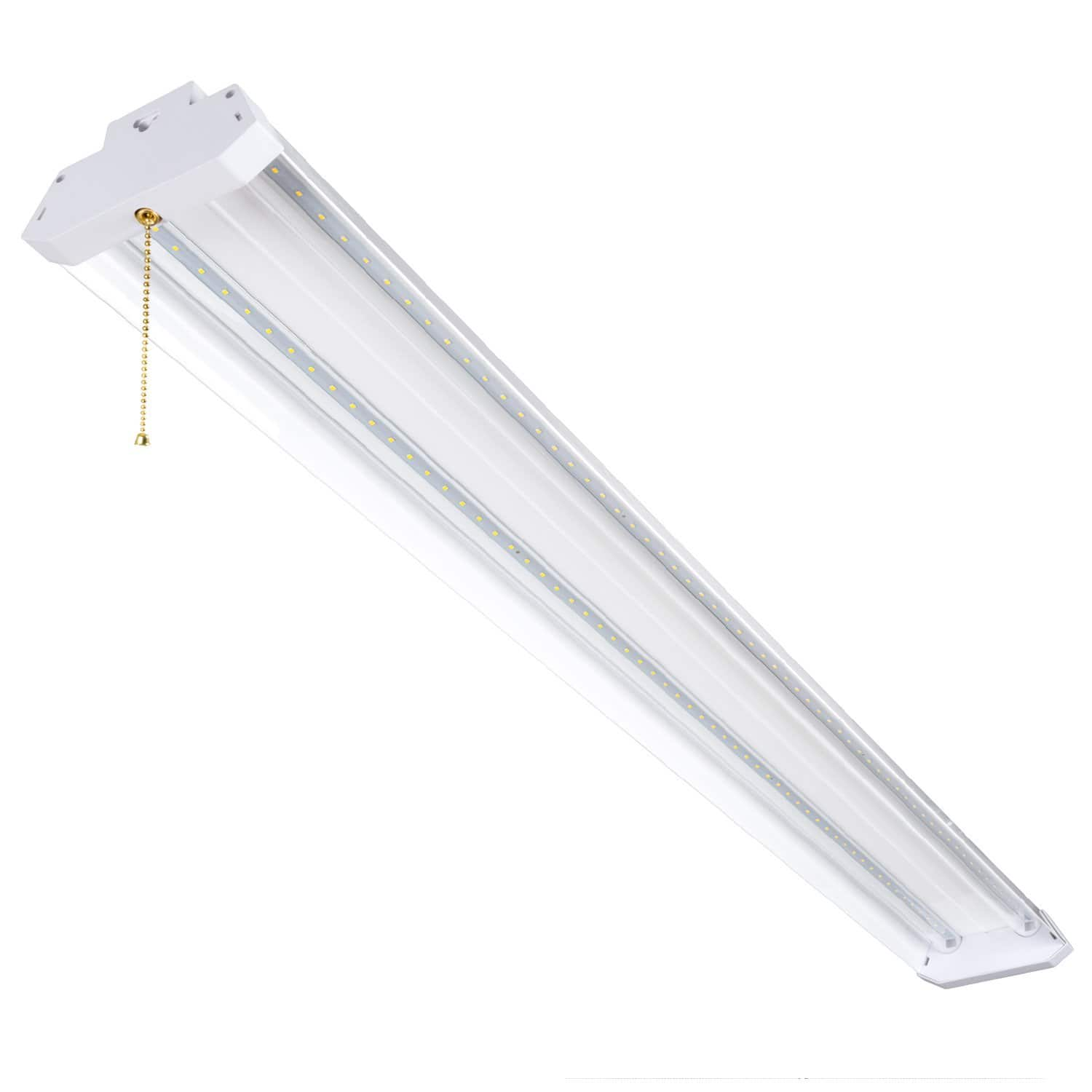 Sam's Club Members: Honeywell 4' LED Linkable Shop Light