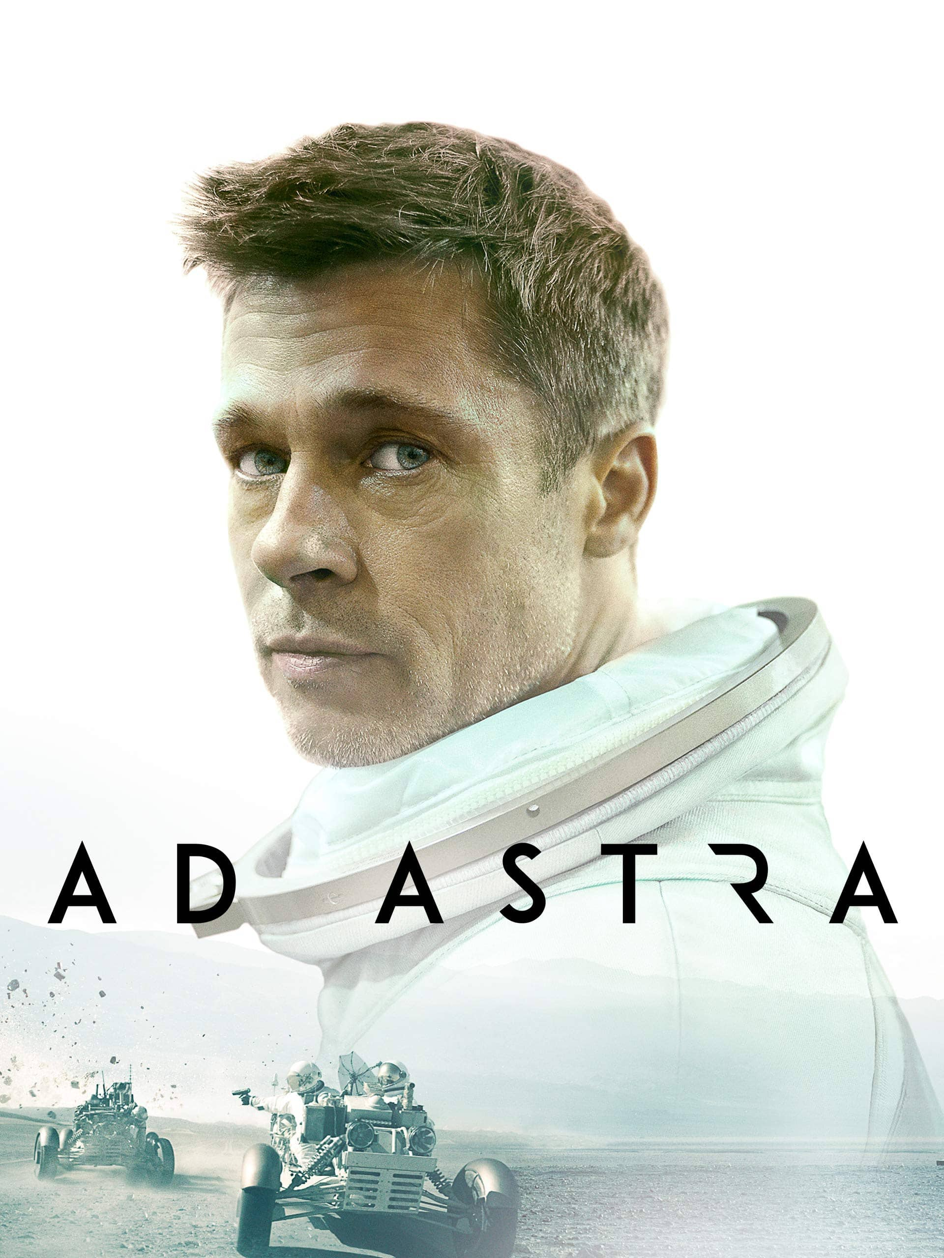 Ad Astra UHD/4K at Vudu $9.99