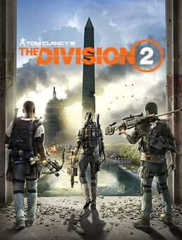 The Division 2 - standard edition PC download $9.9