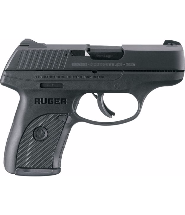 GUNS:  Ruger LC9s 9mm - Blued Finish - $287.99 plus tax @ Cabela's