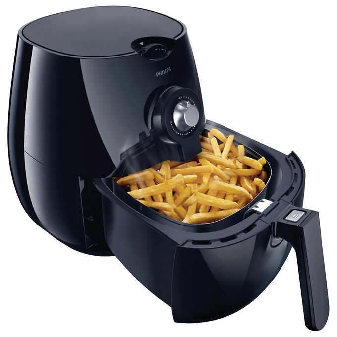 ninja air fryer costco price