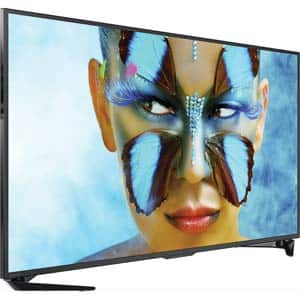 "SHARP 55"" AQUOS 4K Ultra HD Smart TV (LC55UB30U) $599 *In-Store Only*"
