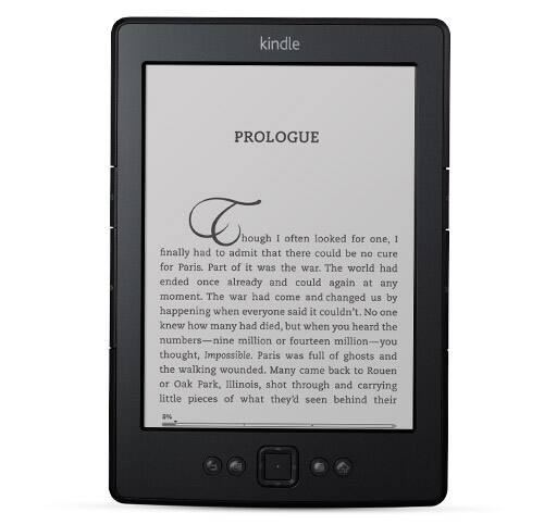 Amazon offering $50 off Kindle ($19) Fire HD ($89)/$75 off Paperwhite ($44) HDX ($154) - YMMV