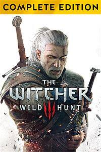 Witcher 3 - Wild Hunt - Complete Edition - Xbox One - Digital $20