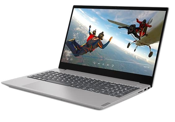 Lenovo Ideapad S340, 15.6 AMD Ryzen™ 5 3500u , 8gb DDR4 ram, 256gb SSD $385.39
