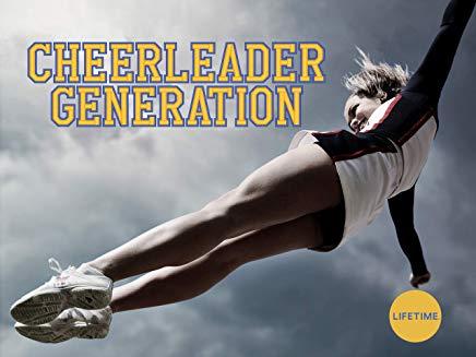 Amazon Digital TV Shows: Cheerleader Generation Season 1-$0.99(HD) & OutDaughtered Season 5-$1.99(HD) & More