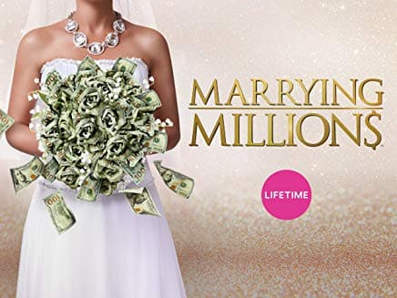 Amazon Digital TV Shows:  Marrying Millions Season 1-$0.99(HD) & More