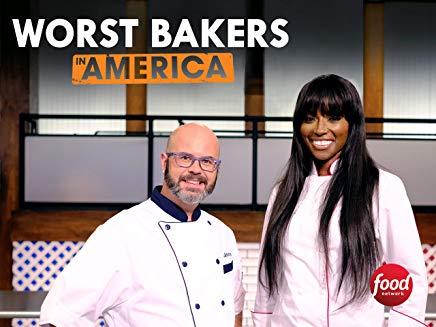 Amazon Digital TV Shows: Worst Bakers in America-Season 2-$1.99(HD) & Fire Master Season 1 -$2.99(HD) The UnXplained Season 1-$0.99(HD) & Killjoys-Season 5-$3.99(HD) & More