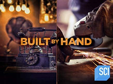 Amazon Digital TV Shows: Full Life Concept-$2.99(HD) & Built by Hand Season 1-$2.99(HD) & Cajun Navy Season 1-$1.99(HD) & A Certain Scientific Accelerator (Japanese V) & More
