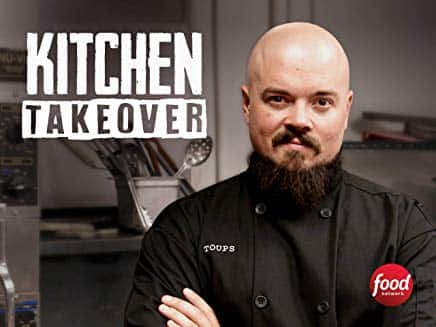 Amazon Digital TV Shows: Kitchen Takeover-Season 1-$2.99(HD)