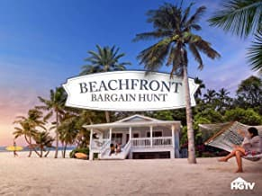 Amazon Digital TV Shows:  Strange World-Season 1-$1.99(HD) & Beachfront Bargain Hunt-Season 24-$2.99(HD)  & More