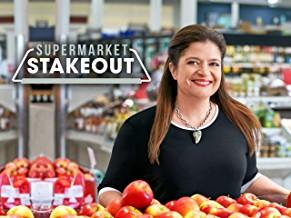 Amazon Digital TV Shows:  Supermarket Stakeout-Season 1-$1.99(HD)