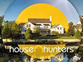 Amazon Digital TV Shows:  House Hunters-Season 163-$1.99(HD)