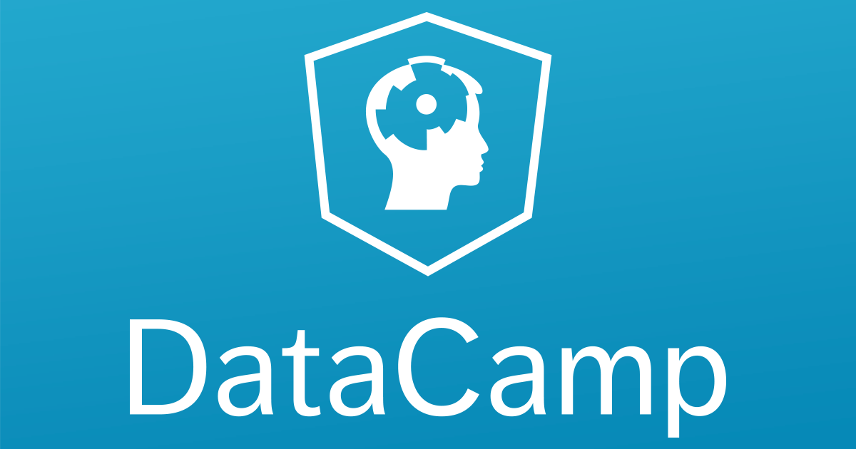 $150 - 50% off year DataCamp subscription for learning R and Python
