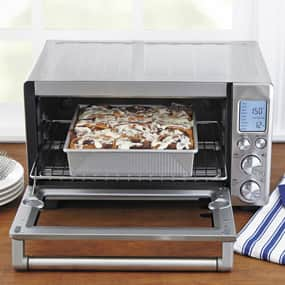 Breville BOV800XL Smart Toaster Oven for $189.99 or lower with free shipping