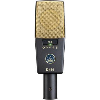 AKG C414XLII Large Diaphragm Condenser Microphone for $699 (Auth dealer via Greentoe)