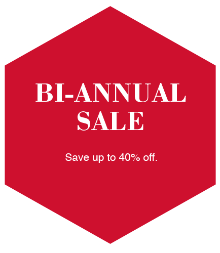 Burt's Bees Bi-Annual Sale up to 40% OFF
