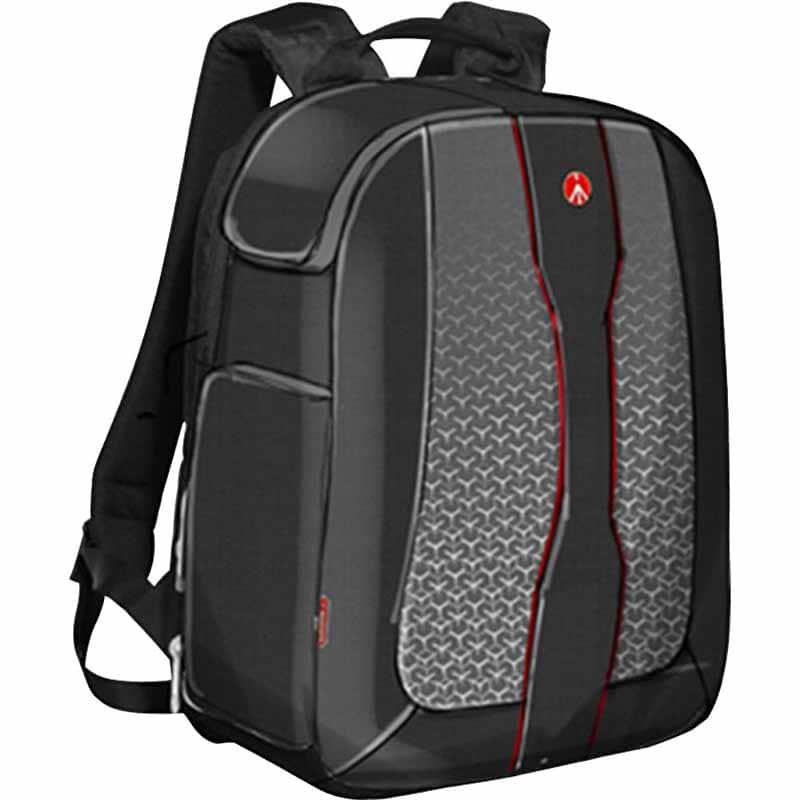 Veloce V Camera Backpack $34.88, Windsor Explorer camera backpack $49.99