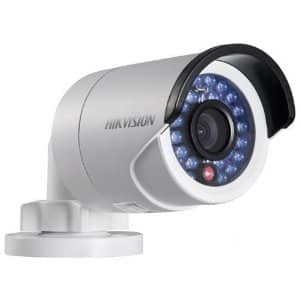 Hikvision DS-2CD2032-I 3MP IP Outdoor Camera $92 FSSS/Prime Fufilled by Amazon