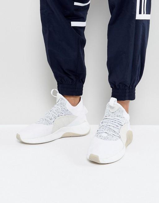 adidas originals tubular rise in white for 80$ $80