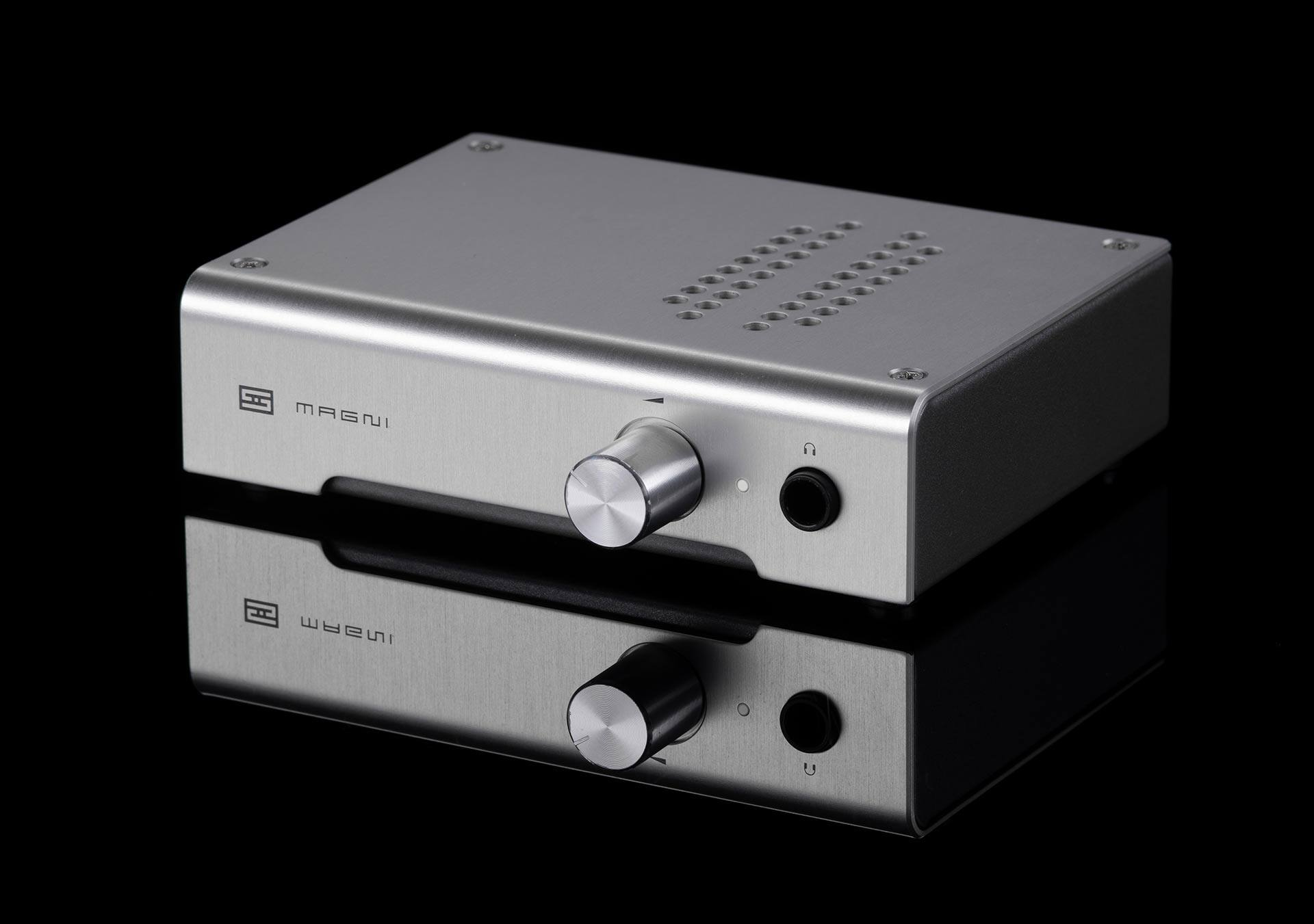 Schiit Magni 3 Audiophile Headphone Amp and Preamp $59 + $11 S&H