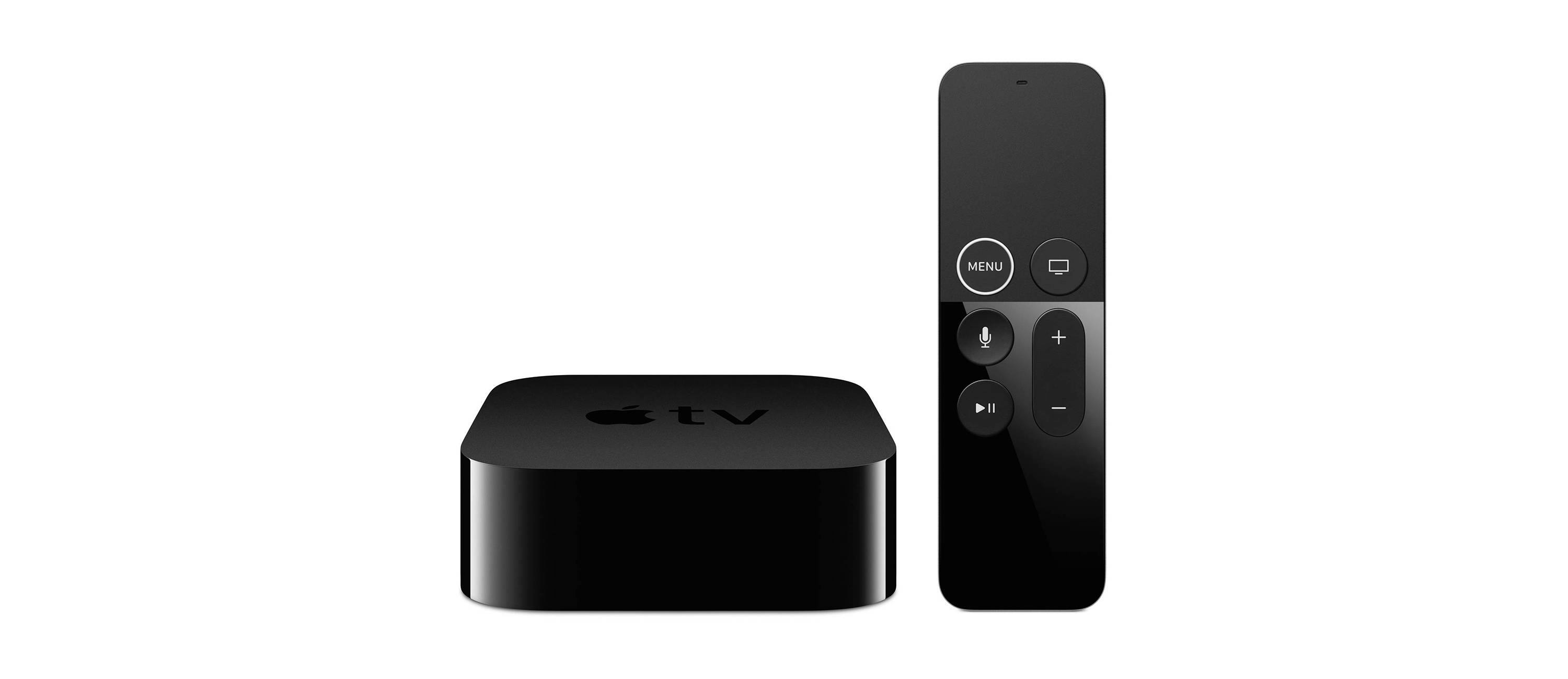 $149.99 Apple® TV (4th generation) 32GB - Target
