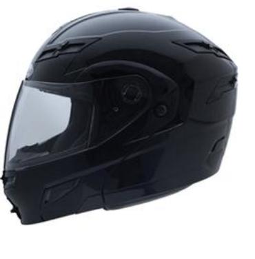 GMAX GM54S Modular Motorcycle Helmet, various sizes $27-$39