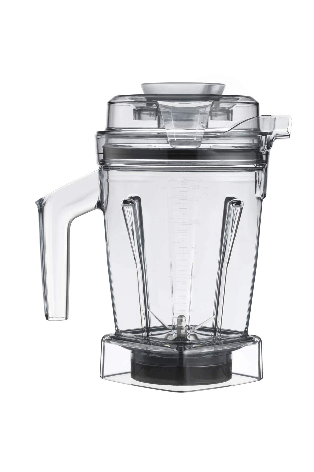 Vitamix Ascent Series Dry Grains Container, 48 oz. with SELF-DETECT $104.45 at Amazon