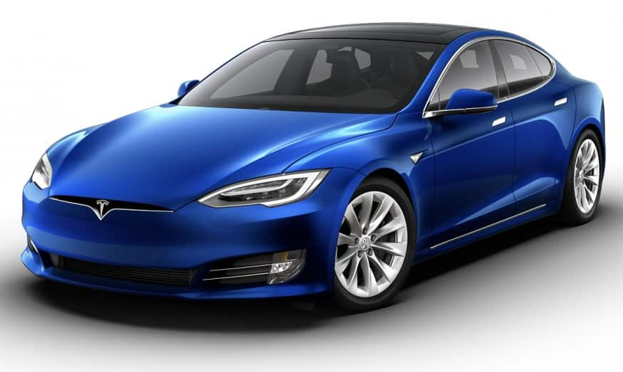 Tesla Model S P100D showroom inventory (as much as $60k discount) $75000