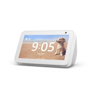 (2) Amazon Echo Show 5 Smart Display with Alexa - Sandstone @ Target $50 each. $99.98