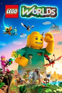 Xbox Digital Lego Worlds (With Gold) $11.99