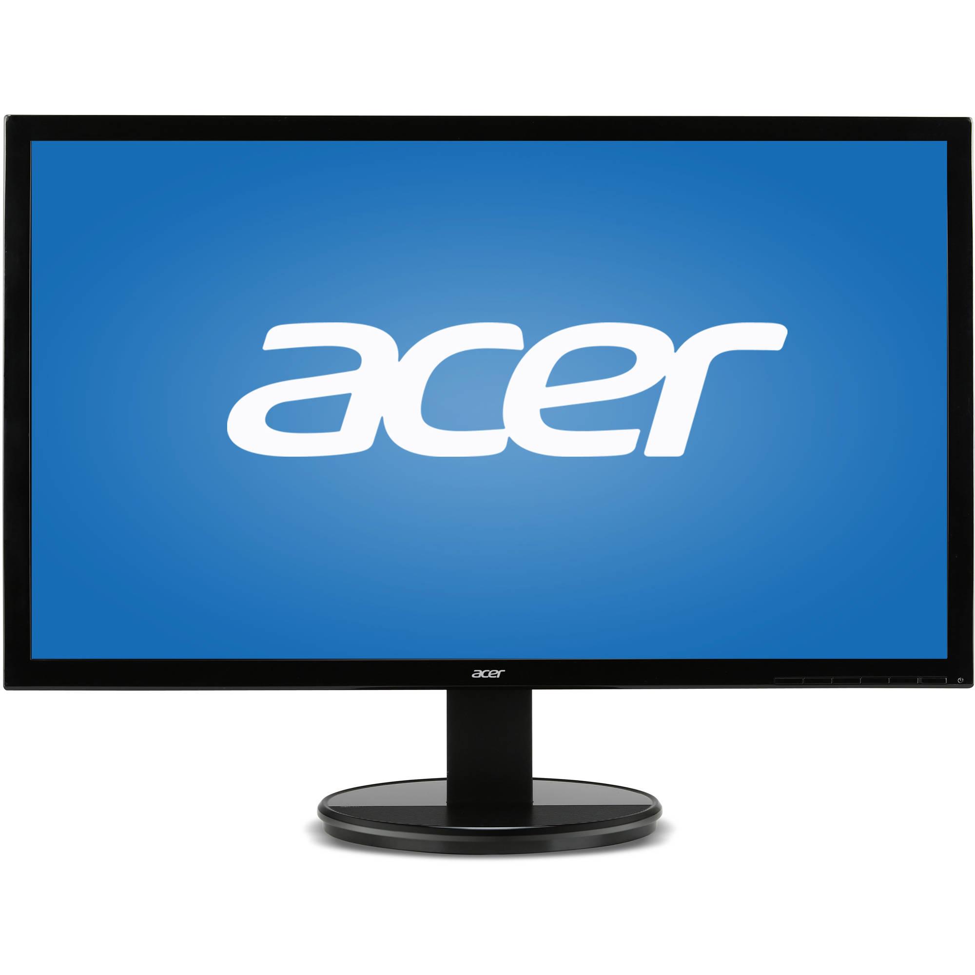 "Acer K202HQL 19.5"" Monitor - $19 YMMV"