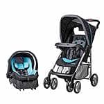 Walmart.com - Evenflo JourneyLite Travel System, Koi for $119 was $199