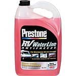 Prestone AF222 RV Waterline Antifreeze - 1 Gallon $3.97 (Exclusive for Prime Members)