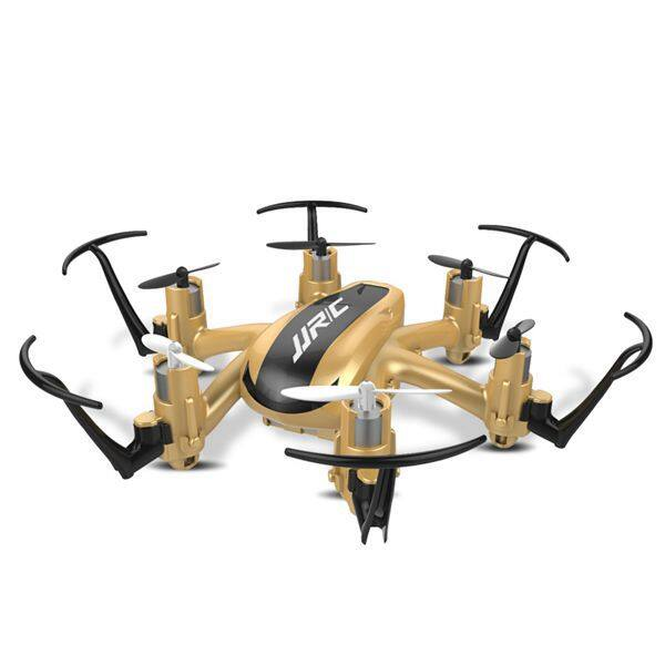 $14.84 FS JJRC H20 Nano Hexacopter 2.4G 4CH 6Axis Headless Mode RTF