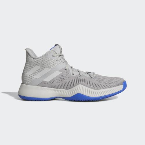 b48da0ce2 Adidas Mad Bounce Men s Basketball Shoes  40  adidas eBay ...