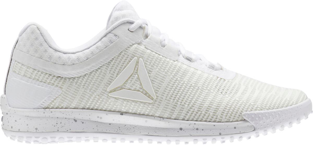 85e2c4abf016 Reebok Men s JJ Watt II TR Training Shoes (White Silver ...