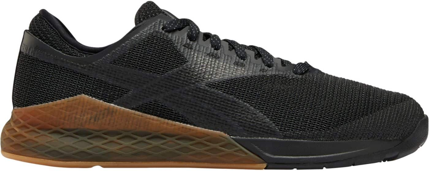 Reebok Nano 9 Gym/Training Shoes $52 - Lowest Price Ever - 60% off Flash Sale ends 10pm PT