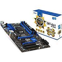Frys Deal: MSI Z87-G41 PC Mate LGA1150 Motherboard $9 AR & promo code @Frys B&M