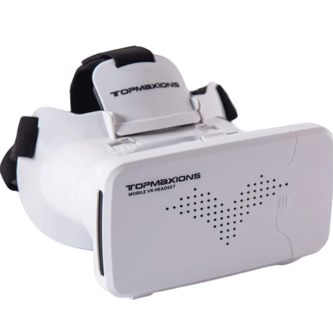 3D VR Glasses Virtual Reality Headset $9.79