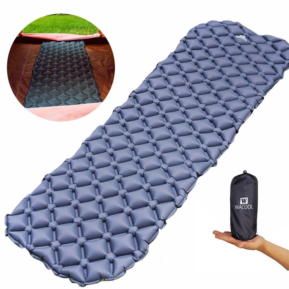 WACOOL Ultralight Sleeping Pad $23.99 FS @ Amazon